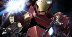 Iron Man: Rise of Technovore streaming