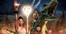 Película Iron Sky the Coming Race