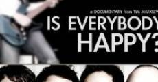 Película Is Everybody Happy?