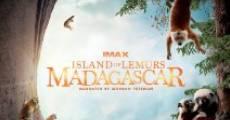 Ver película Island of Lemurs: Madagascar