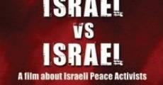 Israel vs Israel (2010) stream