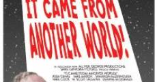Filme completo It Came from Another World!