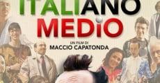 Filme completo Italiano medio