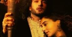 Película Jaanisaar