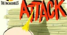 The Incredibles: Jack-Jack Attack film complet