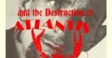Película Jack Smith and the Destruction of Atlantis