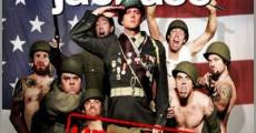 Jackass 2.5 streaming