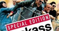 Jackass: The Movie film complet