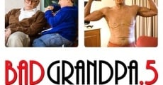 Filme completo Jackass Presents: Bad Grandpa .5