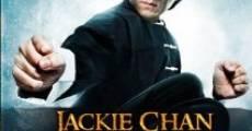 Jackie Chan Kung Fu Master.