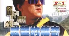 Ver película Jackie Chan: Mi historia