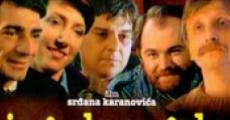 Filme completo Jagode u grlu