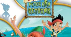 Jake and the Never Land Pirates: Peter Pan Returns film complet
