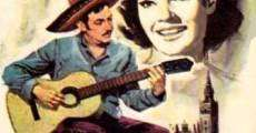 Filme completo Jalisco canta en Sevilla