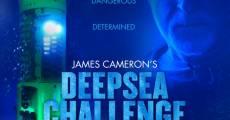Ver película James Cameron's Deepsea Challenge 3D