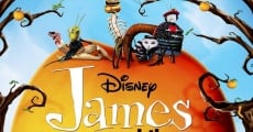 James and the Giant Peach film complet