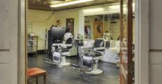Jana Goes to the Barbershop (2011) stream