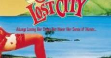 Película Jane en busca de la ciudad perdida