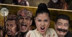 Película Jangan Pandang Belakang Congkak 2