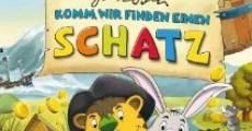 Janosch: Komm, wir finden einen Schatz (2012) stream