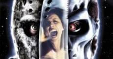 Jason X: Maldad suprema