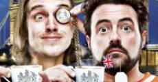 Película Jay and Silent Bob Get Old: Tea Bagging in the UK