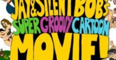 Jay and Silent Bob's Super Groovy Cartoon Movie streaming
