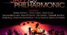 Película Jazz and the Philharmonic