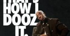 JB Smoove: That's How I Dooz It (2012)