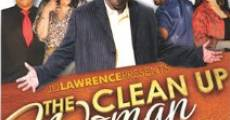 Película JD Lawrence's the Clean Up Woman