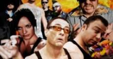 Jean Claude Van Damme's Damn Van (2014) stream