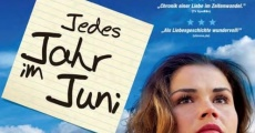 Filme completo Jedes Jahr im Juni
