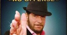 Jeffrey Ross: No Offense - Live from New Jersey (2008)