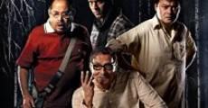 Jekhane Bhooter Bhoy (2012) stream