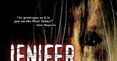Película Jenifer (Masters of Horror Series)