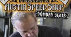 Jesse James Presents: Austin Speed Shop - Bomber Seats (2011)