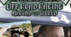 Película Jesse James Presents: Off Road Racing Around the World