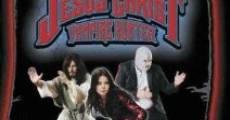 Película Jesucristo, Cazador de Vampiros