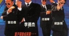 Película Jet Li: Rey de Asesinos