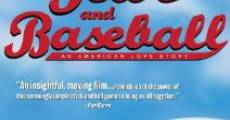 Filme completo Jews and Baseball: An American Love Story