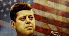 Película JFK: A President Betrayed