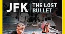 Ver película JFK: La bala perdida