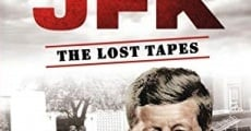 JFK: The Lost Tapes (2013)