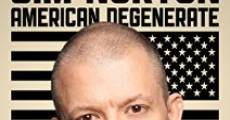 Jim Norton: American Degenerate (2013)