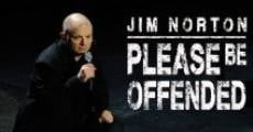 Jim Norton: Please Be Offended (2012) stream