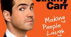 Película Jimmy Carr: Making People Laugh