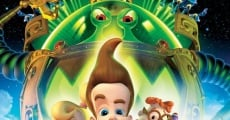 Jimmy Neutron: Boy Genius film complet