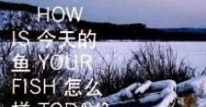Película Jin tian de yu zen me yang?