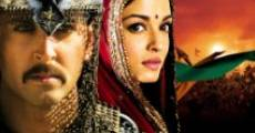 Jodhaa Akbar streaming