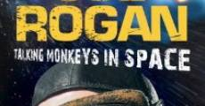 Película Joe Rogan: Talking Monkeys in Space
